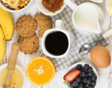 Tanışma Kahvaltısı