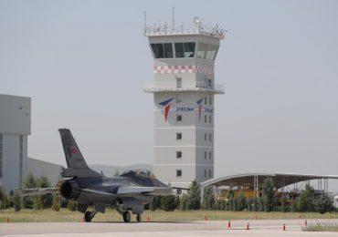 F-16'ların ÖMÜRLERİ UZATILIYOR