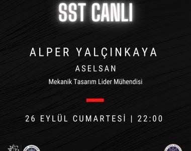 SST CANLI